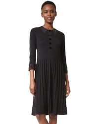 Marc Jacobs Trompe Loeil Sweater Dress