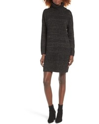 Turtleneck sweater dress medium 952139