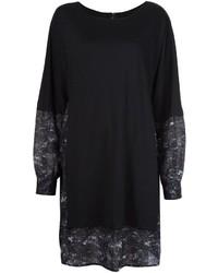 Y's Sweater Dress