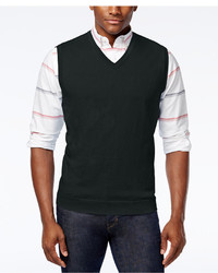 Club Room Sweater Vest Only At Macys