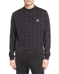 adidas Originals By Pharrell Williams Hu Sweatshirt