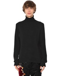Haider Ackermann Wool Cashmere Sweater