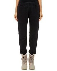 Adidas Originals By Kanye West Adidas Originals By Kanye West French Terry Sweatpants Black Size S