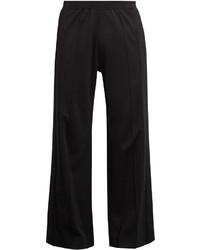 Givenchy Appliqu Panel Jersey Track Pants
