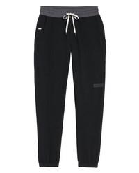 vuori Balboa Slim Fit Knit Jogger Pants