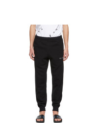 Off-White Black Caravaggio Lounge Pants