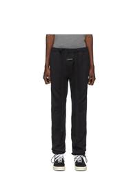 Fear Of God Black Core Lounge Pants