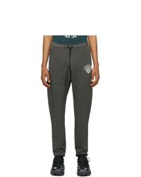 Nike Black Gyakusou Nrg Kyma Lounge Pants