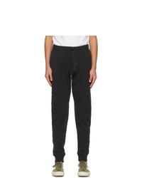Tom Ford Black Jersey Lounge Pants