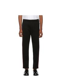 Prada Black Lounge Pants