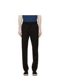 Z Zegna Black Lounge Pants