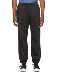 Levi's Black Marine Jogger Lounge Pants