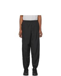 Nike Black Nrg Track Pants