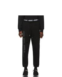 Diesel Black P Alfreds Lounge Pants