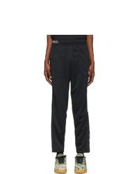 Nike Black Sportswear Nsw Lounge Pants