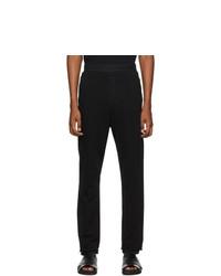 Haider Ackermann Black Tailored Lounge Pants