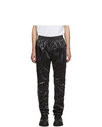 1017 Alyx 9Sm Black Technical Quantum Trousers