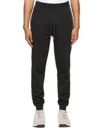 BOSS Black Tracksuit Lounge Pants