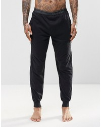 Calvin Klein Joggers Cuffed Ankle In Regular Fit