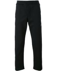 Alexander McQueen Classic Track Pants