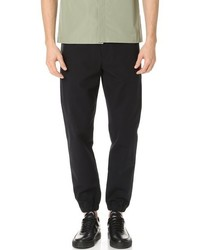 3.1 Phillip Lim Classic Track Pants With Side Zip Detail