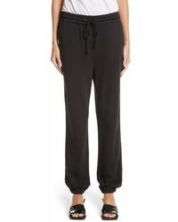 Helmut Lang Cotton Sweatpants