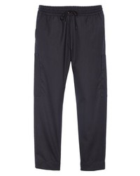 Kenzo Cropped Cargo Pants