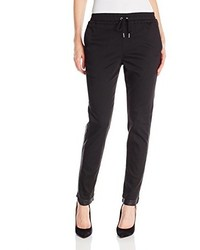 Joe's Jeans Dance Slim Jogger Jean In Jet Black