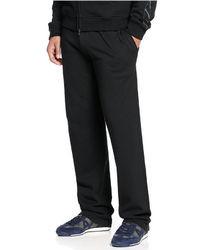 Armani Jeans Fleece Sweatpants