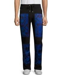 Versace Jeans Cotton Drawstring Trousers