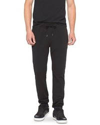Mossimo Jogger Pants Black Black