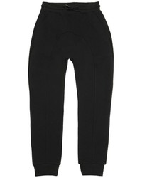 Karl Lagerfeld Cotton Jogging Pants