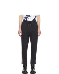 Moncler Navy Lounge Pants
