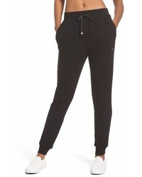 New york ruffle sweatpants medium 6987777