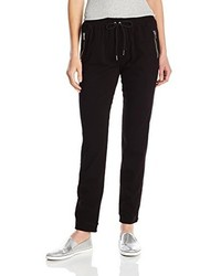 Joe's Jeans Off Duty Street Zip Slim Jogger Pant