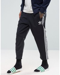 adidas Men's Black Pants from Asos | Men's Fashion