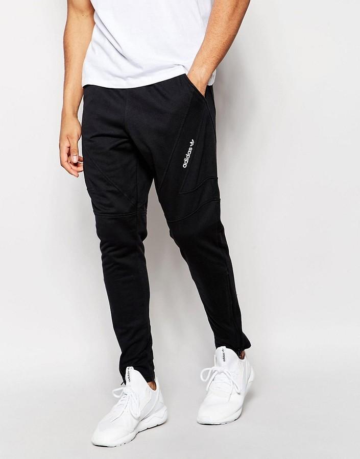 huge selection of fca40 e0104 ... adidas Originals Skinny Modern Joggers Aj7613 ...