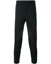 Panelled track pants medium 3762353