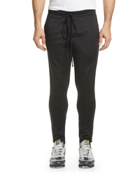 Valentino Piped Track Pants