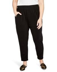 Rachel Roy Plus Size Rachel Pull On Jogger Pants