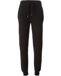 Proenza Schouler High Waisted Sweatpants