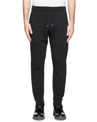 Nobrand Razor Blade Pin Sweatpants
