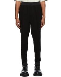 N. Hoolywood Ribbed Easy Lounge Pants