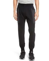 Ripstop pocket sweatpants medium 951080
