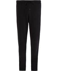 Saint Laurent Side Zip Track Pants