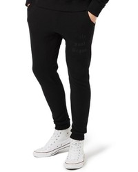 Skinny fit jogger pants medium 1247756