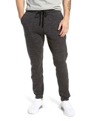 Reigning Champ Slim Fit Knit Sweatpants