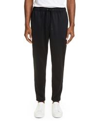 Burberry Sorrento Icon Stripe Slim Fit Track Pants