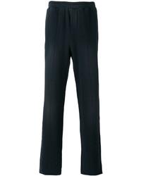 MSGM Straight Leg Track Pants