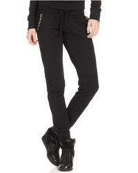 GUESS Studded Sweatpants